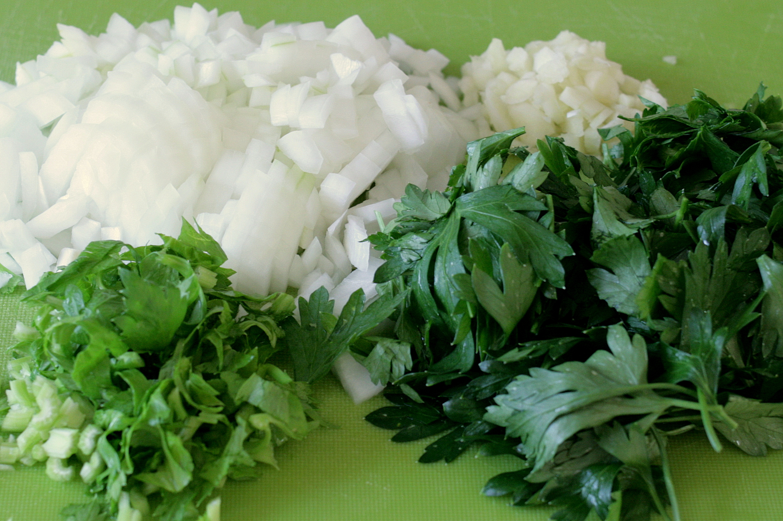 ירקות שורש למרק